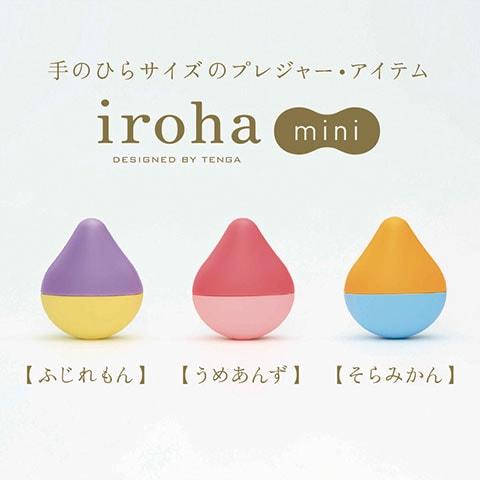 【緊急企画】先着5名様限定!iroha(mini)無料体験!
